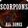 All Songs Scorpion
