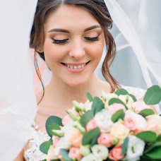 Wedding photographer Nadezhda Zhupanik (nadiyazhupanik). Photo of 31.01.2018