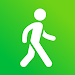 Step Tracker - Pedometer Free & Calorie Tracker icon