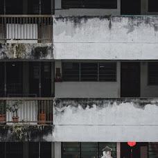 Kāzu fotogrāfs Ivan Lim (ivanlim). Fotogrāfija: 07.10.2018