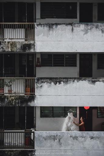 Vestuvių fotografas Ivan Lim (ivanlim). Nuotrauka 07.10.2018