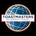 Toastmasters International icon