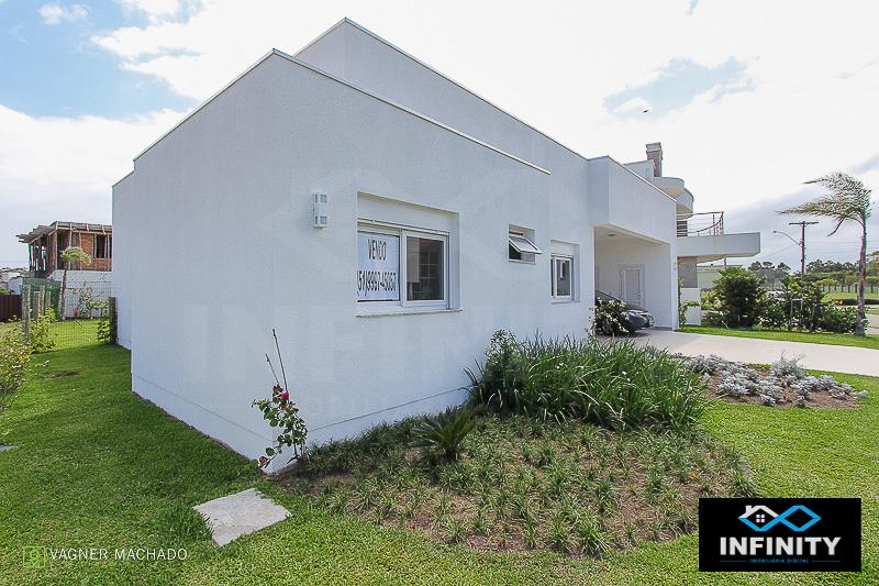 Casa com 3 dormitórios - Itapeva, Torres