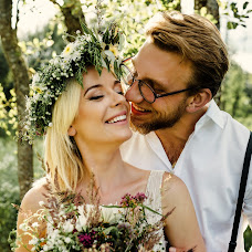 Vestuvių fotografas Kristina Černiauskienė (kristinacheri). Nuotrauka 19.11.2018