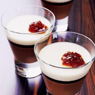Chocolate and Coffee Cups