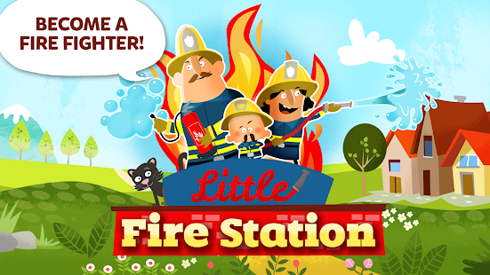 Little Fire Station- screenshot thumbnail