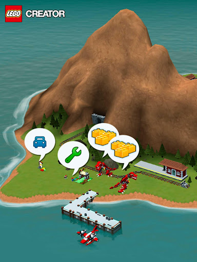 Lego Creator Islands Build Play Explore Revenue Download