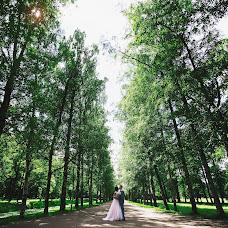 Wedding photographer Anastasiya Parfenova (parfenovaa). Photo of 07.08.2017