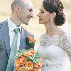 Wedding photographer Olga Simakova (Ledelia). Photo of 24.09.2016