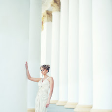 Wedding photographer Anna Gomenyuk (KinoLove). Photo of 31.01.2016