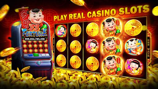 The Terrace At Delaware Park - Marcy Casino Buffalo Slot Machine