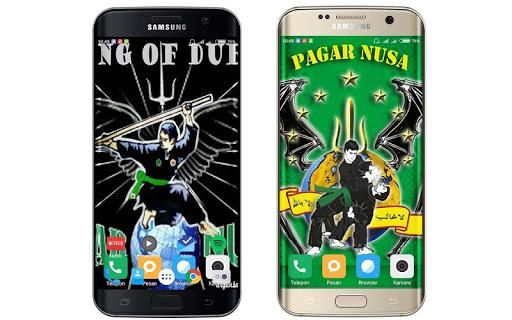 Terkeren 28 Download Gambar Pagar Nusa Keren Hd Bari Gambar