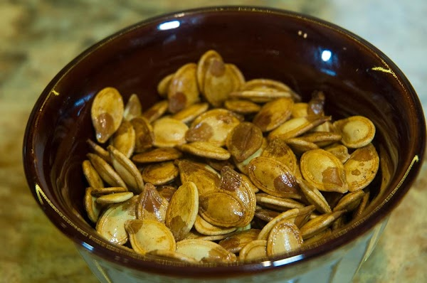 Serve in a bowl and eat as a tasty snack, or use to decorate...