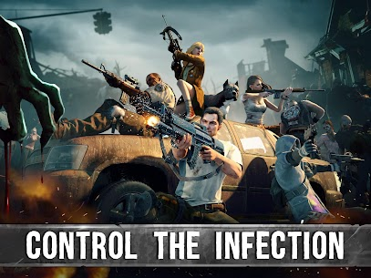 State of Survival Mod Apk 1.8.20 (Fully Unlocked) 4