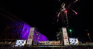La Feria de 2020 también tendrá el tradicional concierto de la OCAL.
