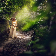 Wedding photographer Vladimir Rodionov (vrodionov). Photo of 03.09.2013