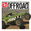 TE Offroad + icon