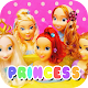 Toy Collections: Princess icon