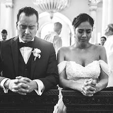 Wedding photographer Ricardo Villaseñor (ricardovillasen). Photo of 15.03.2018