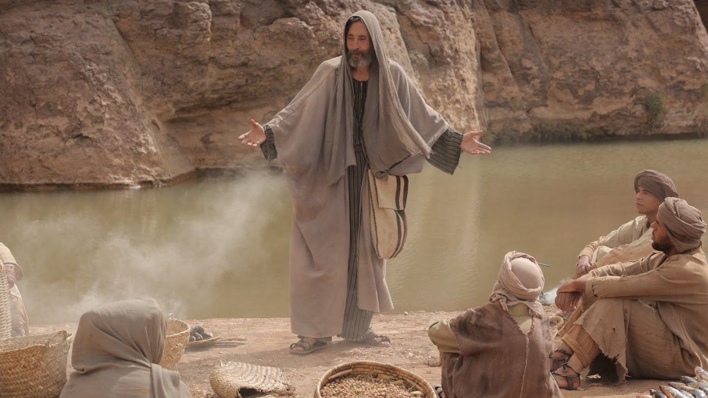 Watch Deadly Journeys of the Apostles live
