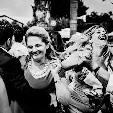 Wedding photographer Mario Iazzolino (marioiazzolino). Photo of 19.03.2018