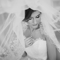 Wedding photographer Valeriya Kulikova (Valeriya1986). Photo of 14.10.2015