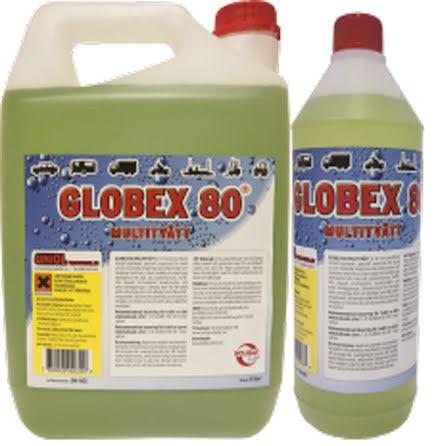 Globex 80 Multi-Tvätt