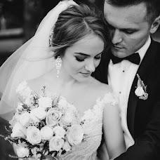 Wedding photographer Mikhail Bondarenko (bondphoto). Photo of 24.10.2017