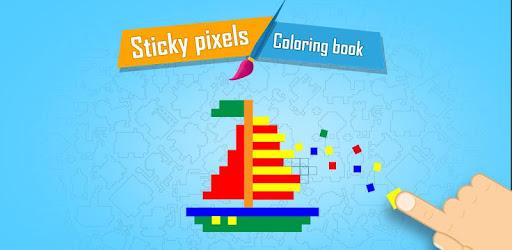Download Sticky Pixels