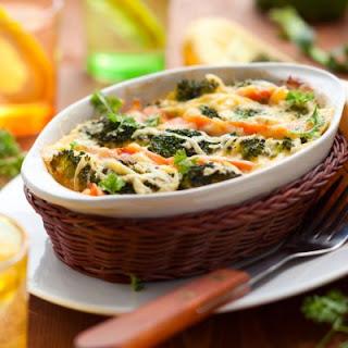 Broccoli Cheddar Bake Casserole Recipes