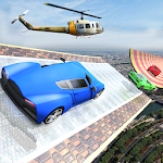 Extreme Ramp Car Gt Stunts 2019 icon