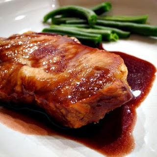Port Wine Reduction Sauce