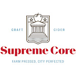 Logo for Supreme Core Cider
