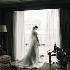 Wedding photographer Ulyana Rudich (UlianaRudich). Photo of 08.02.2016