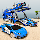 Download US Police Transporter Truck: Car Driving Games For PC Windows and Mac 1.0