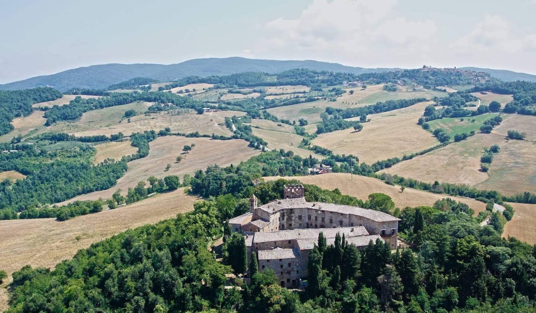 Villa avec jardin Radicondoli