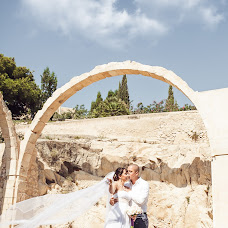 Wedding photographer Nastasiya Gusarova (nastyagusarova). Photo of 26.02.2018