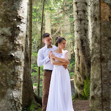 Wedding photographer Elena Polyakova (l88d11). Photo of 04.09.2016