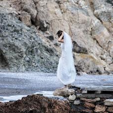 Wedding photographer George Sfiroeras (GeorgeSfiroeras). Photo of 19.02.2018