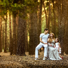 Wedding photographer Anastasiya Dolgopolova (Dolgopolova). Photo of 16.07.2015