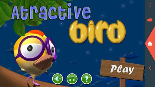 Atractive Bird