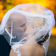 Wedding photographer Paweł Lubowicz (lubowicz). Photo of 01.11.2015