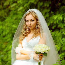 Wedding photographer Dmitriy Shkreba (vorin). Photo of 24.06.2015