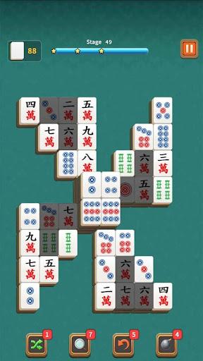 Mahjong Match Puzzle 1.2.2 screenshots 3
