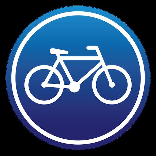 Fietsnetwerk - Beleef fietsen (app)