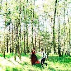 Wedding photographer Aleksandr Dikhtyar (odikhtiar). Photo of 28.07.2016