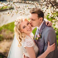 Wedding photographer Olga Khayceva (Khaitceva). Photo of 30.04.2015
