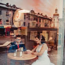 Wedding photographer Polina Kupriychuk (paulinemystery). Photo of 05.02.2017