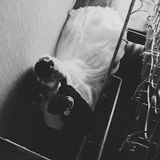 Bryllupsfotograf Anna Zhovner (Nushkin). Bilde av 13.11.2018