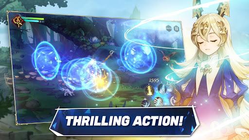 Magia: Charma Saga  captures d'u00e9cran 1